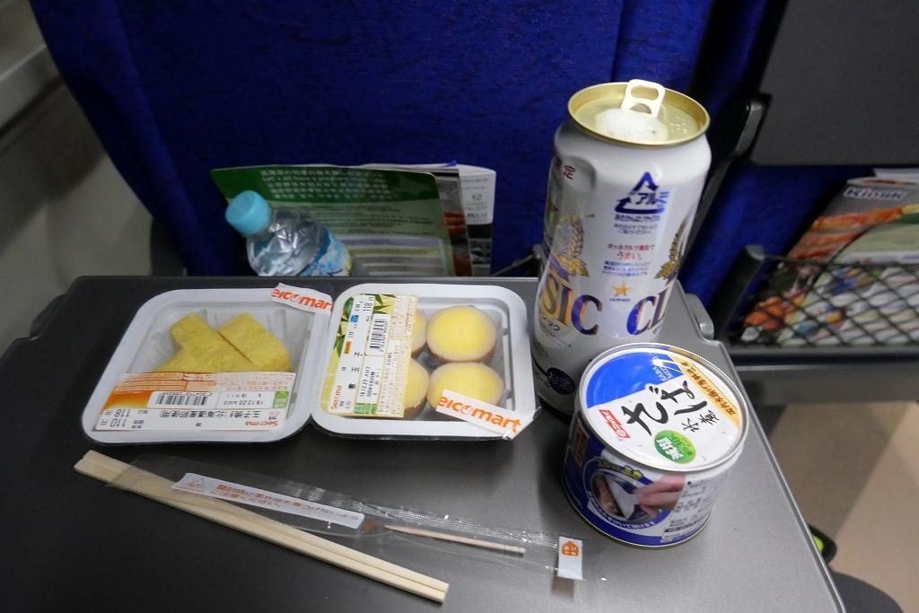 悲劇を喜びに 宗谷本線 乗り鉄 上り編_f0050534_07493737.jpg