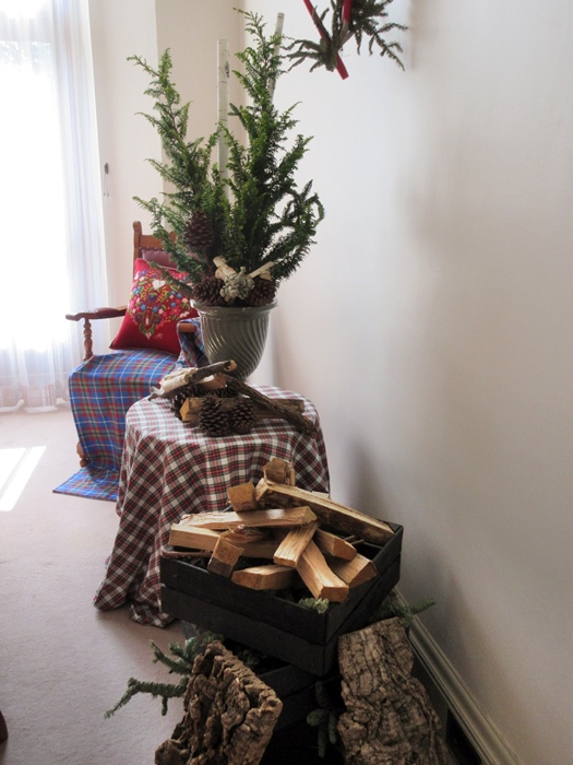 【世界のクリスマス2018】イギリス館はスコットランド【山手西洋館】_b0009849_11263258.jpg