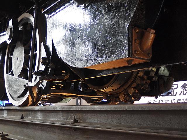 Maxで碓氷峠鉄道文化むらへ、帰りはSLぐんまよこかわ! (11/25:その1)_b0006870_18404227.jpg