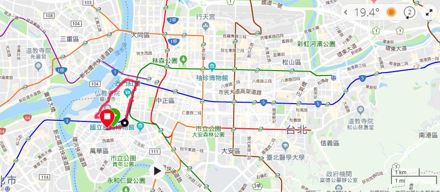 台湾旅行記②_e0201281_16090590.jpg