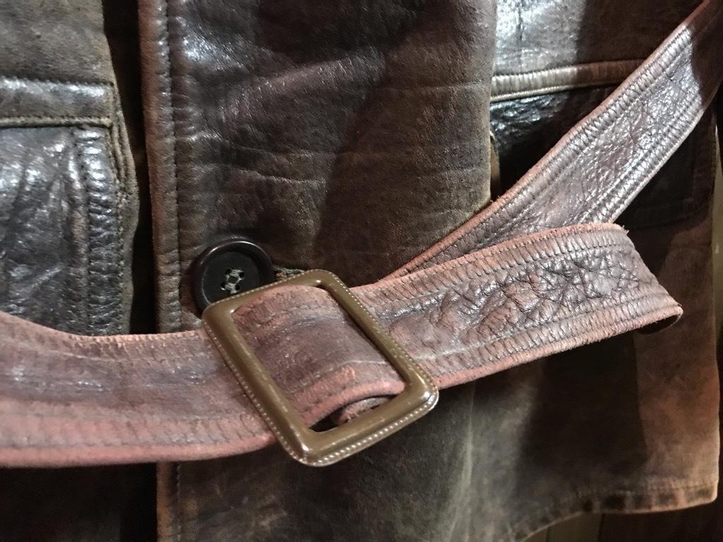マグネッツ神戸店12/26(水)Vintage入荷! #1 Leather Item!!!_c0078587_18111424.jpg