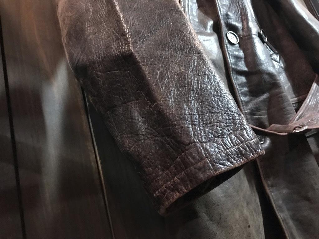 マグネッツ神戸店12/26(水)Vintage入荷! #1 Leather Item!!!_c0078587_18111485.jpg