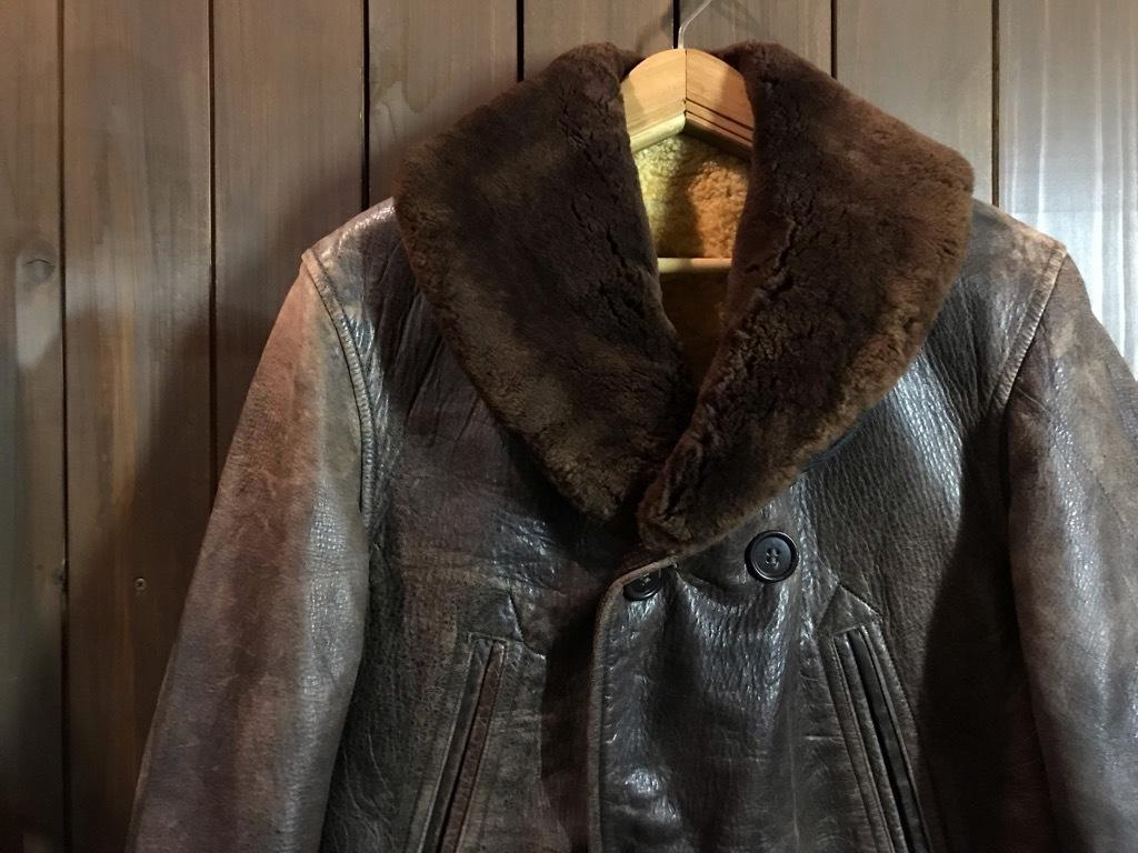 マグネッツ神戸店12/26(水)Vintage入荷! #1 Leather Item!!!_c0078587_18111488.jpg
