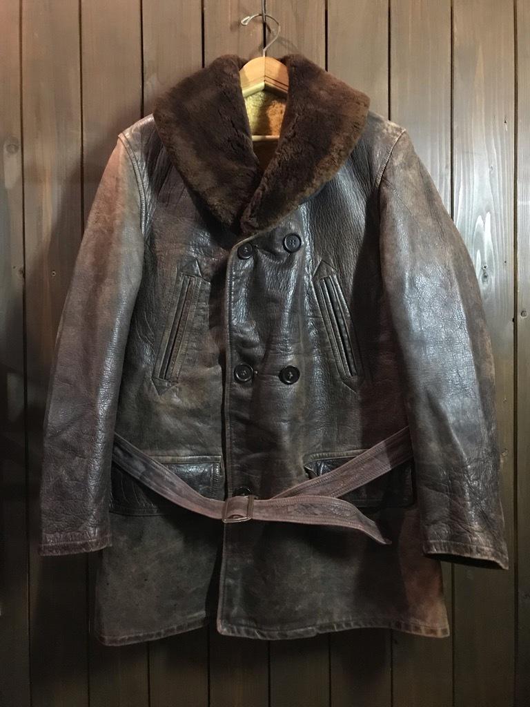 マグネッツ神戸店12/26(水)Vintage入荷! #1 Leather Item!!!_c0078587_18111576.jpg