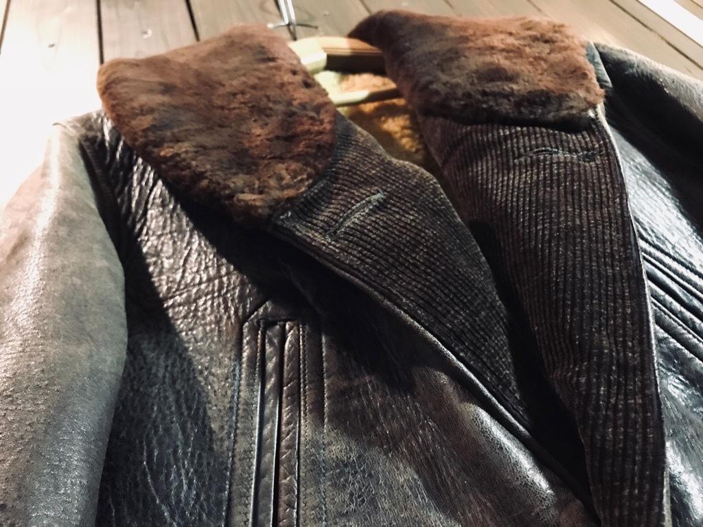 マグネッツ神戸店12/26(水)Vintage入荷! #1 Leather Item!!!_c0078587_18111583.jpg
