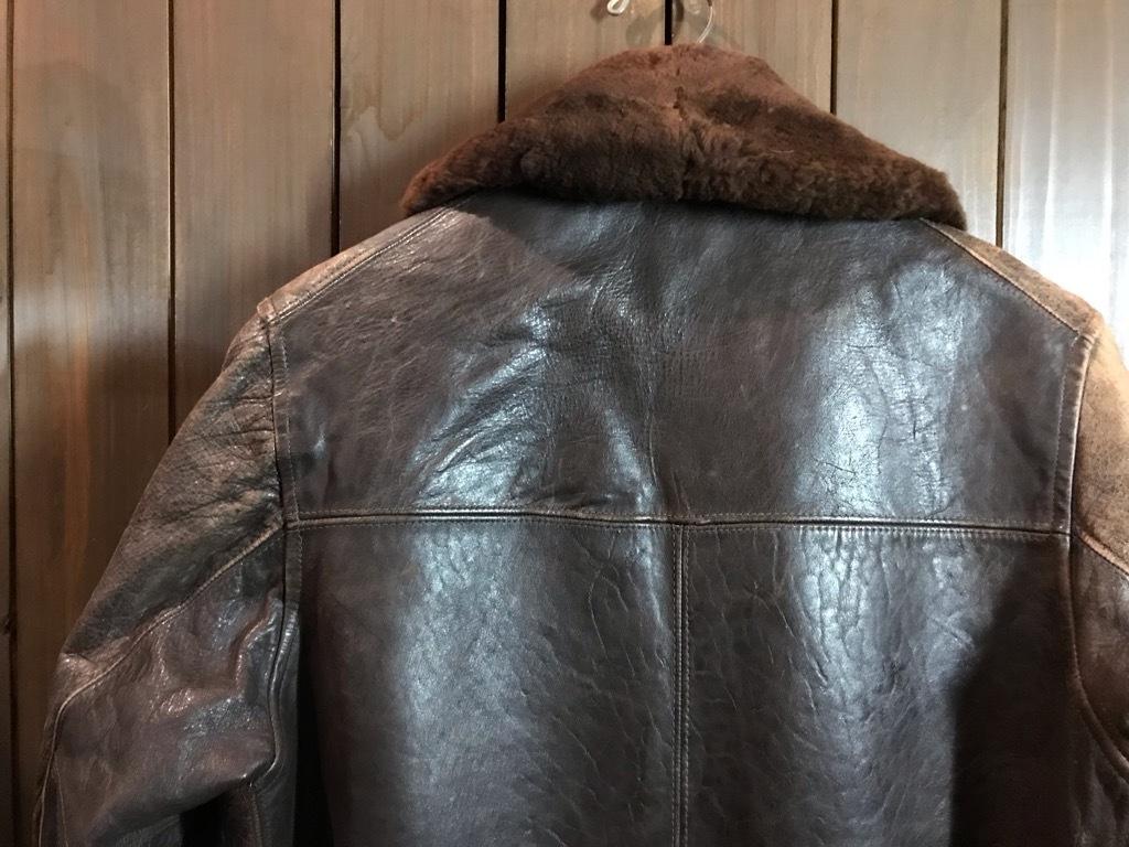 マグネッツ神戸店12/26(水)Vintage入荷! #1 Leather Item!!!_c0078587_18124485.jpg