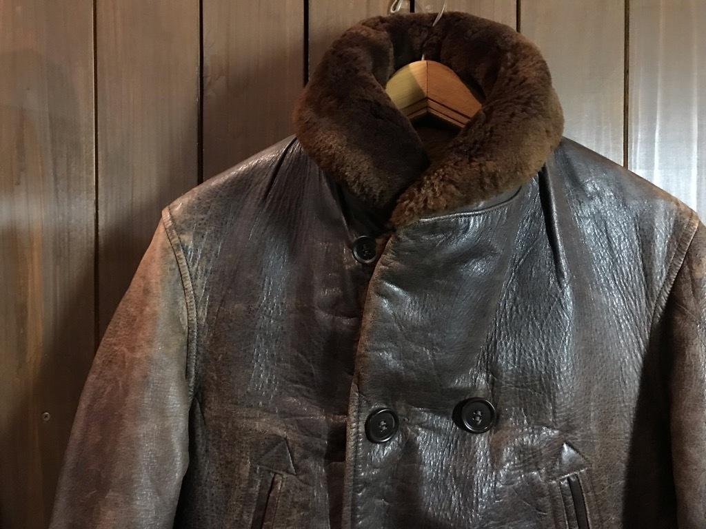 マグネッツ神戸店12/26(水)Vintage入荷! #1 Leather Item!!!_c0078587_18124508.jpg