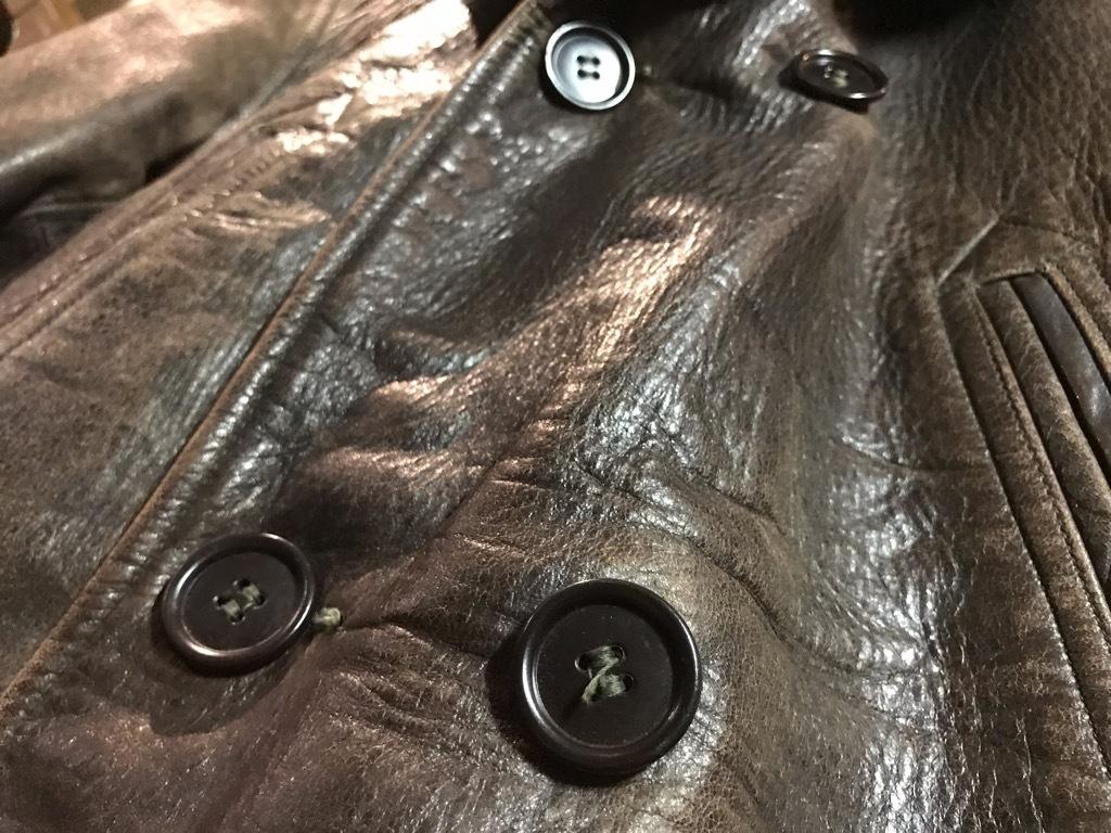 マグネッツ神戸店12/26(水)Vintage入荷! #1 Leather Item!!!_c0078587_18124512.jpg