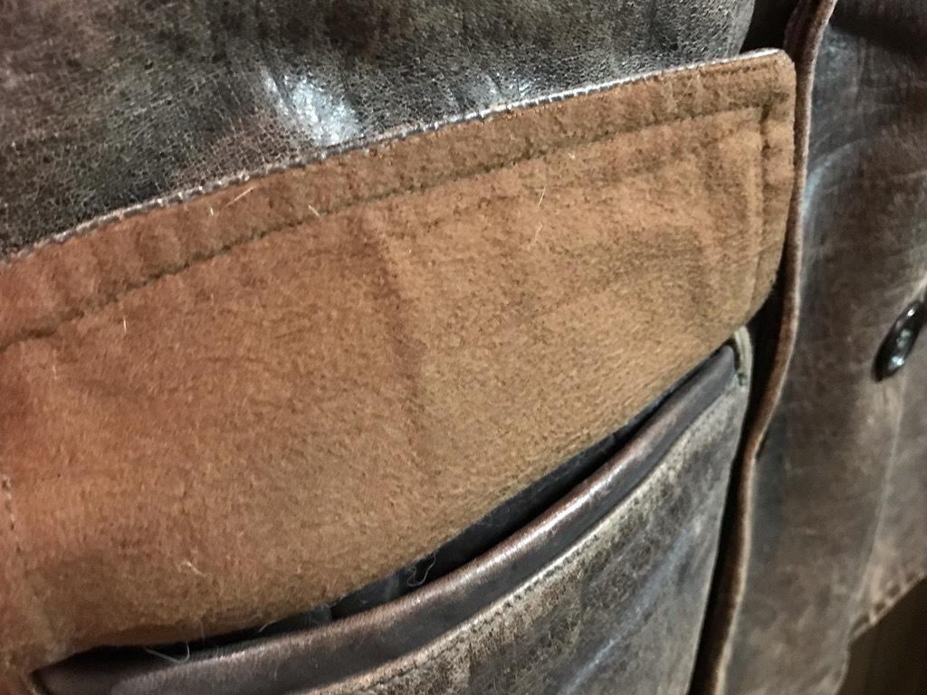 マグネッツ神戸店12/26(水)Vintage入荷! #1 Leather Item!!!_c0078587_18124536.jpg
