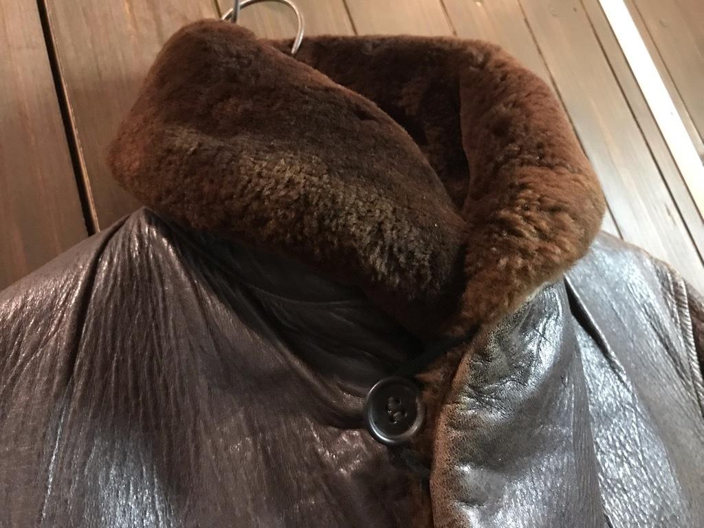 マグネッツ神戸店12/26(水)Vintage入荷! #1 Leather Item!!!_c0078587_18124538.jpg