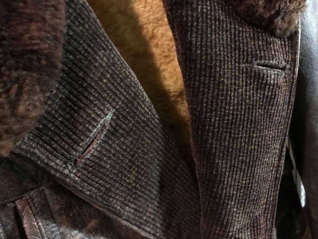 マグネッツ神戸店12/26(水)Vintage入荷! #1 Leather Item!!!_c0078587_18124639.jpg