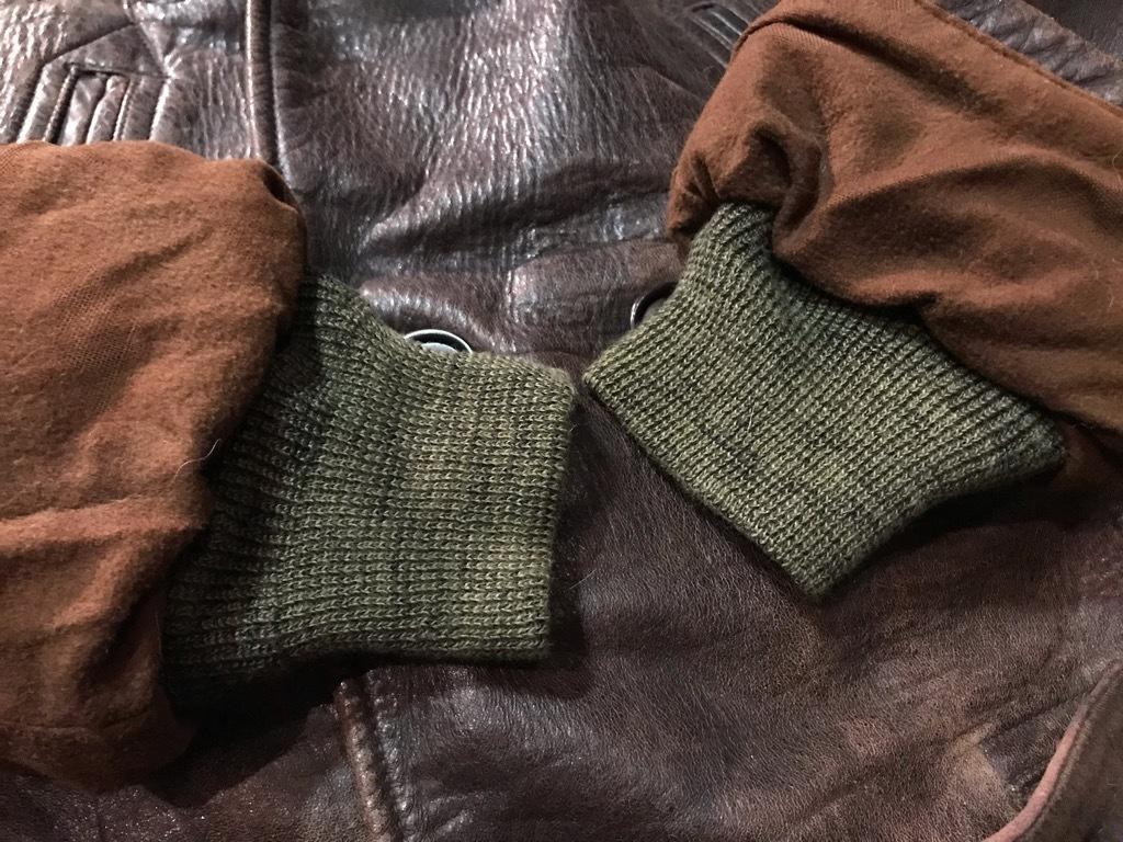 マグネッツ神戸店12/26(水)Vintage入荷! #1 Leather Item!!!_c0078587_18153081.jpg