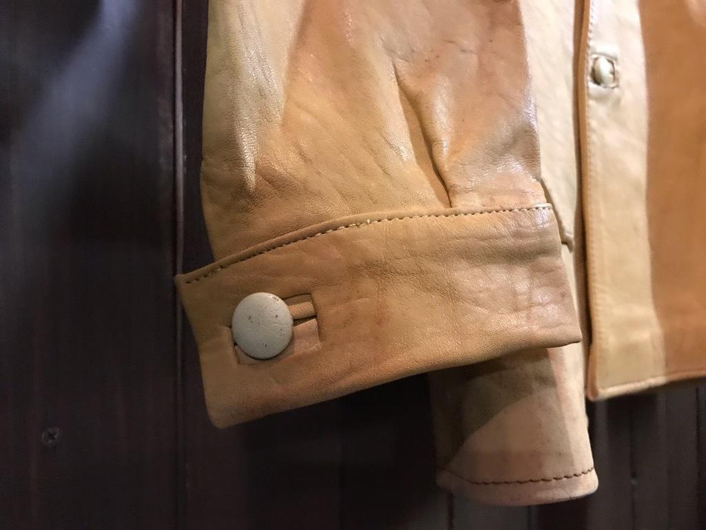 マグネッツ神戸店12/26(水)Vintage入荷! #1 Leather Item!!!_c0078587_18155224.jpg