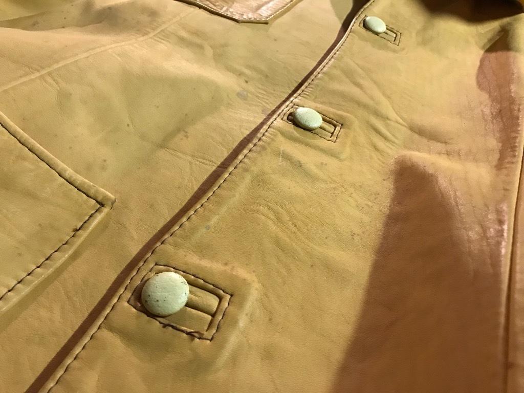 マグネッツ神戸店12/26(水)Vintage入荷! #1 Leather Item!!!_c0078587_18155345.jpg