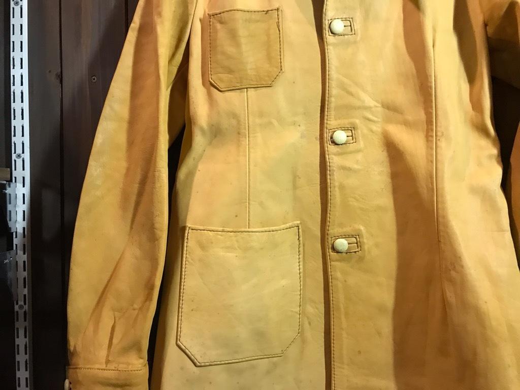 マグネッツ神戸店12/26(水)Vintage入荷! #1 Leather Item!!!_c0078587_18155360.jpg