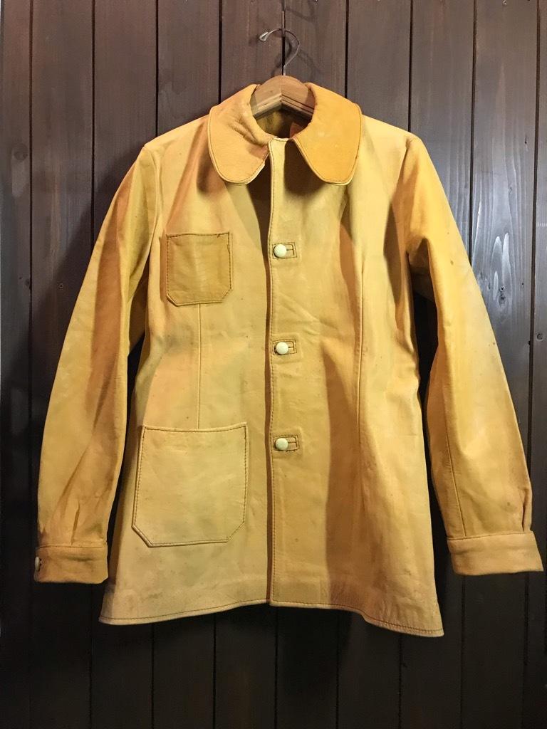 マグネッツ神戸店12/26(水)Vintage入荷! #1 Leather Item!!!_c0078587_18155373.jpg
