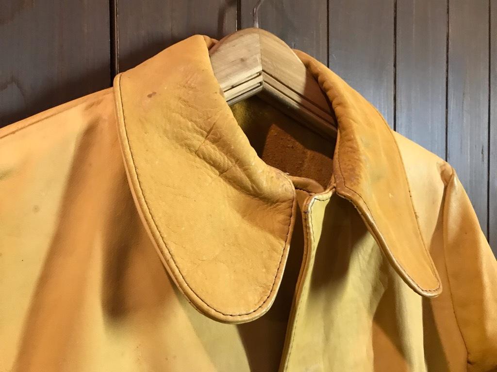 マグネッツ神戸店12/26(水)Vintage入荷! #1 Leather Item!!!_c0078587_18155379.jpg