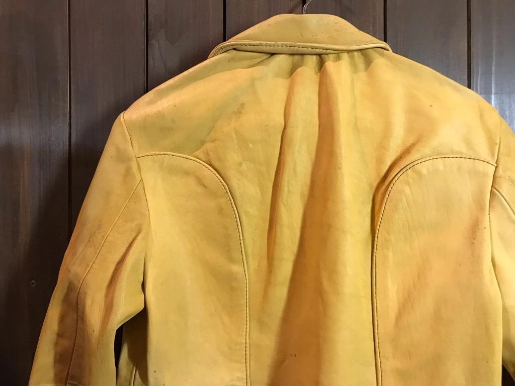 マグネッツ神戸店12/26(水)Vintage入荷! #1 Leather Item!!!_c0078587_18155407.jpg
