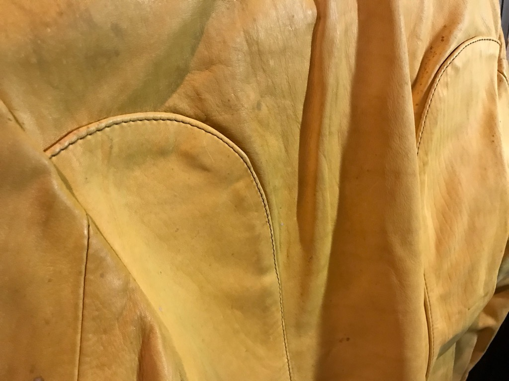 マグネッツ神戸店12/26(水)Vintage入荷! #1 Leather Item!!!_c0078587_18155415.jpg
