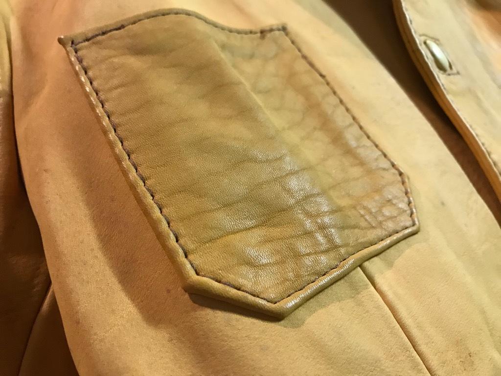 マグネッツ神戸店12/26(水)Vintage入荷! #1 Leather Item!!!_c0078587_18155418.jpg