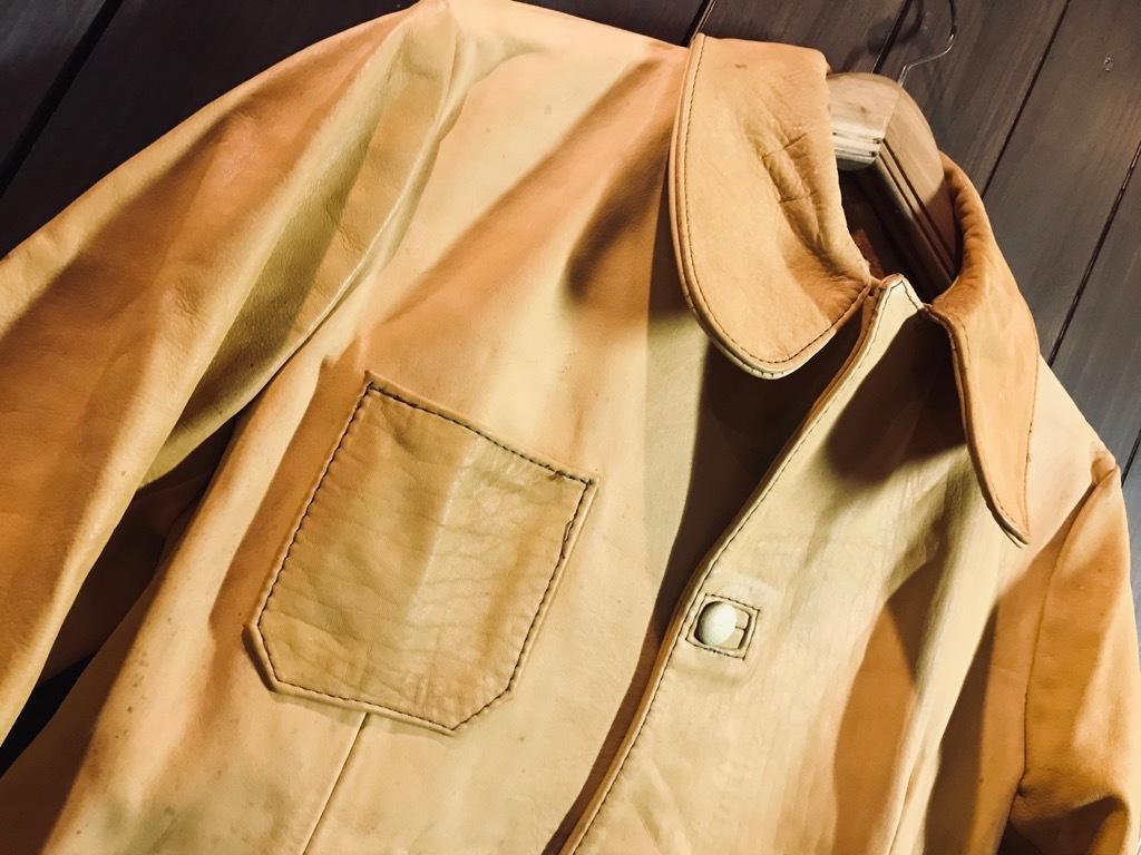 マグネッツ神戸店12/26(水)Vintage入荷! #1 Leather Item!!!_c0078587_18163397.jpg
