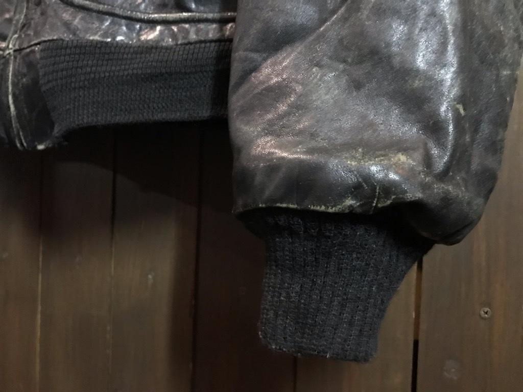 マグネッツ神戸店12/26(水)Vintage入荷! #1 Leather Item!!!_c0078587_18171062.jpg