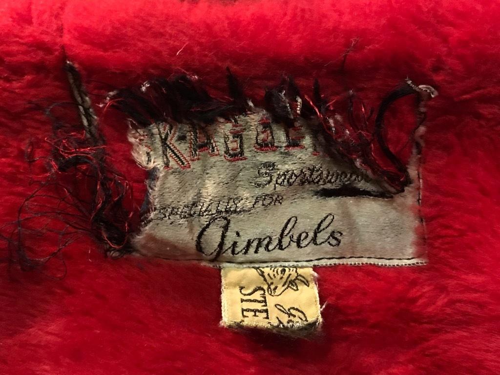 マグネッツ神戸店12/26(水)Vintage入荷! #1 Leather Item!!!_c0078587_18171112.jpg