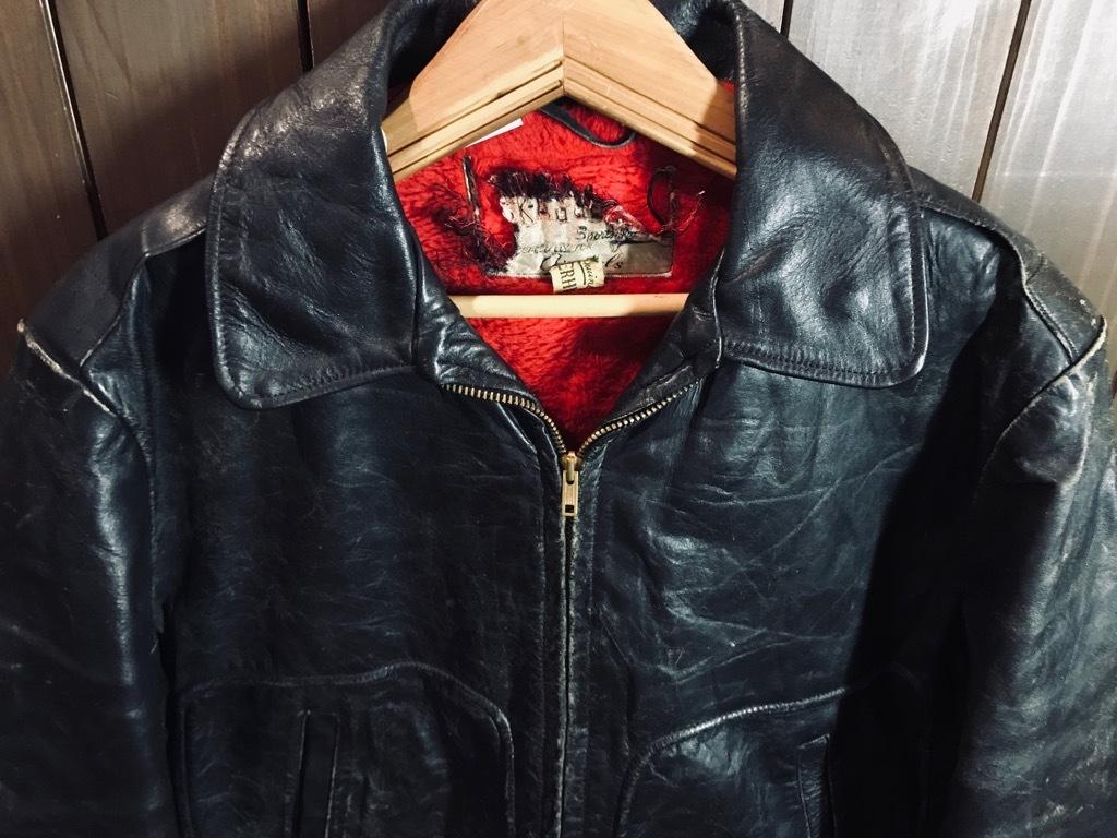 マグネッツ神戸店12/26(水)Vintage入荷! #1 Leather Item!!!_c0078587_18171125.jpg