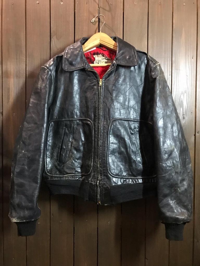 マグネッツ神戸店12/26(水)Vintage入荷! #1 Leather Item!!!_c0078587_18171165.jpg