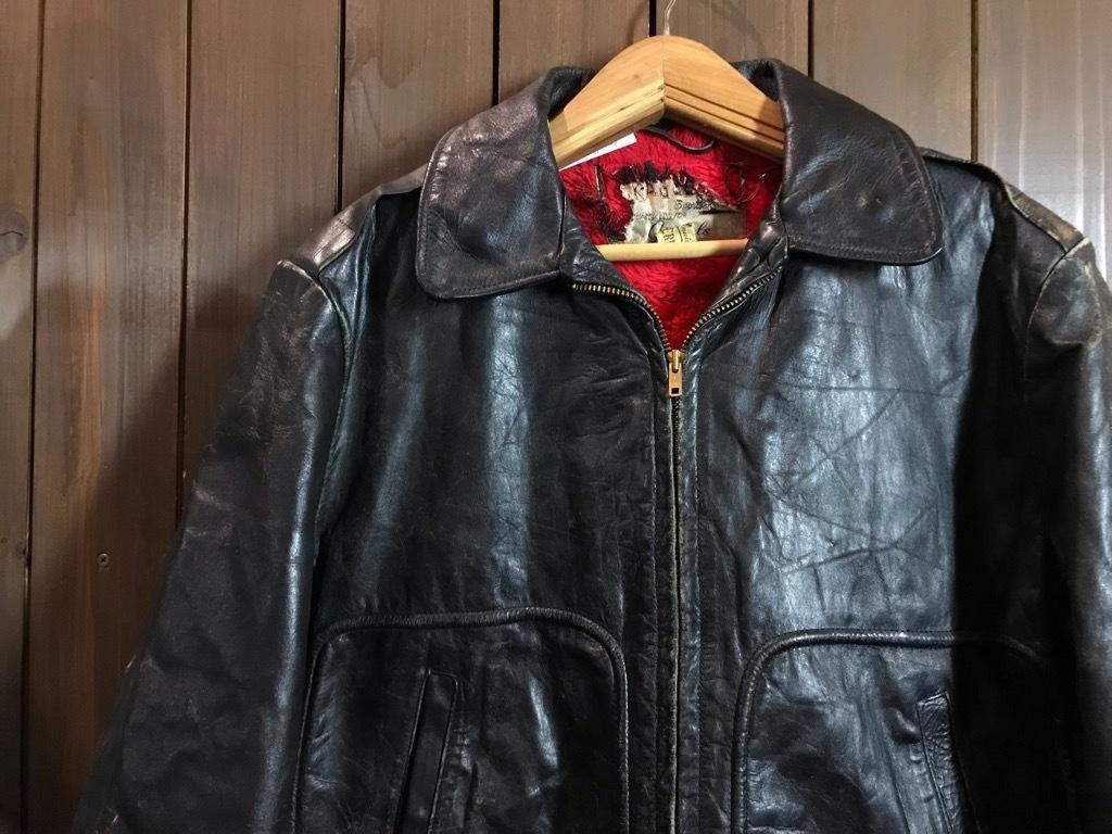 マグネッツ神戸店12/26(水)Vintage入荷! #1 Leather Item!!!_c0078587_18171179.jpg
