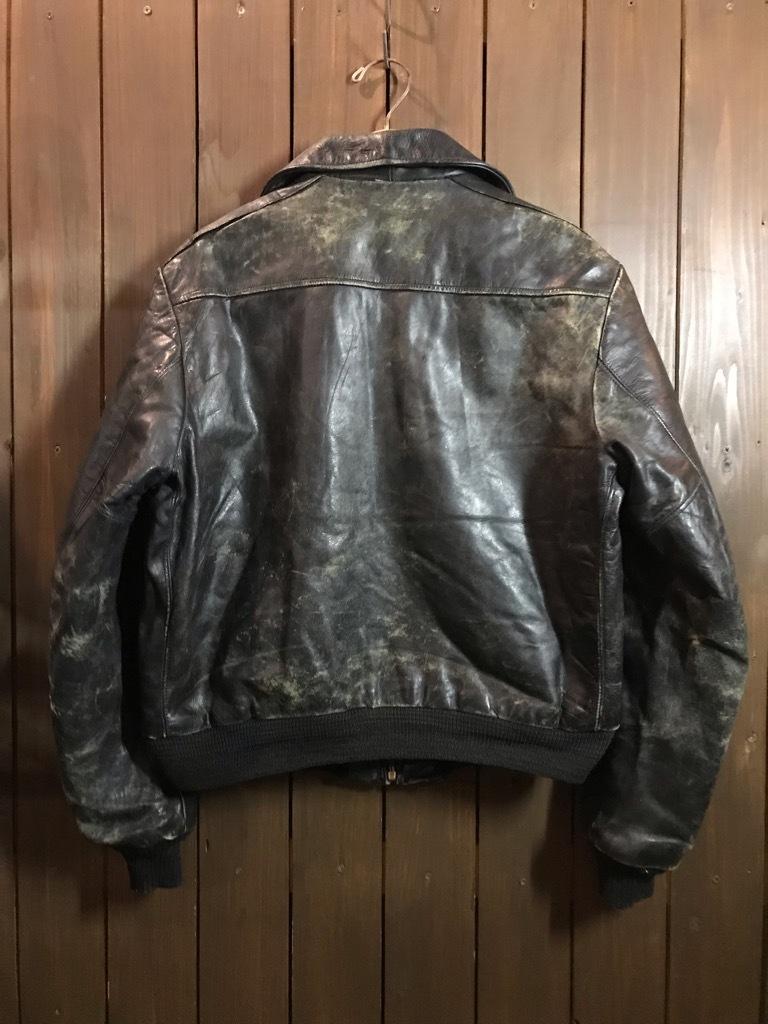 マグネッツ神戸店12/26(水)Vintage入荷! #1 Leather Item!!!_c0078587_18171279.jpg