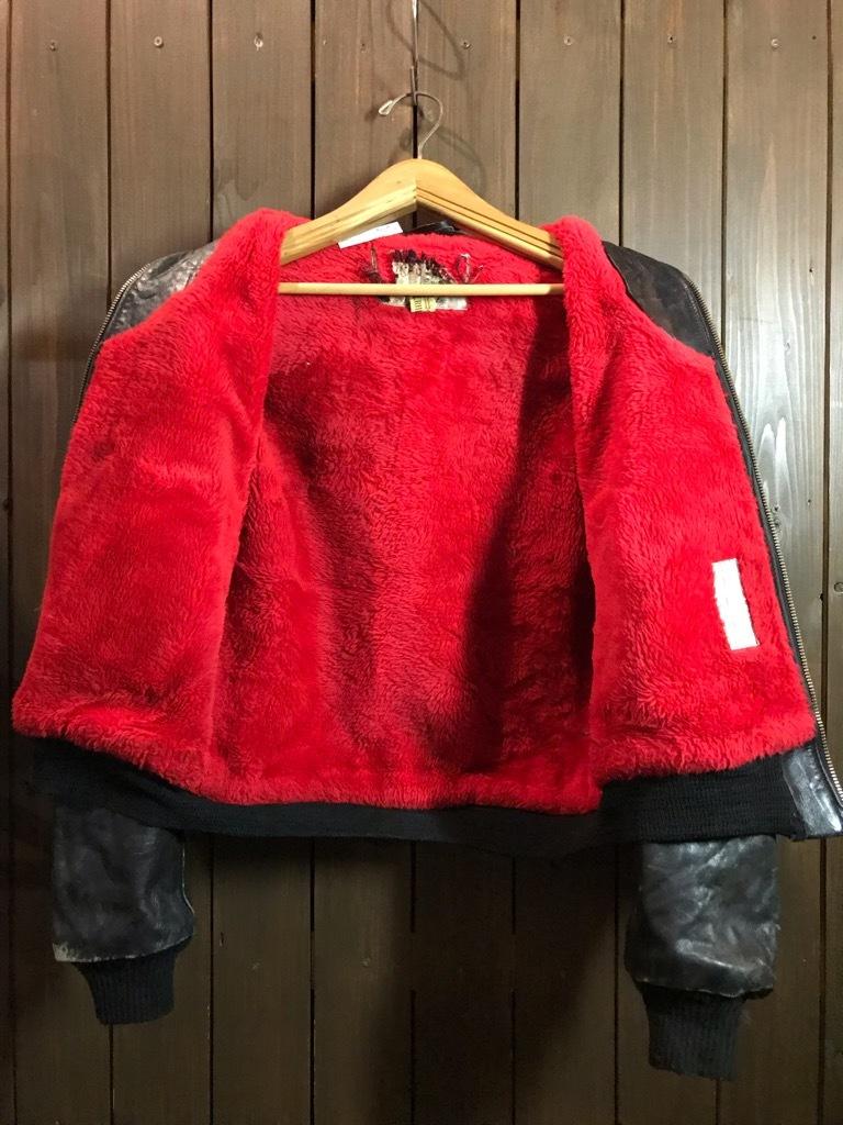 マグネッツ神戸店12/26(水)Vintage入荷! #1 Leather Item!!!_c0078587_18171299.jpg