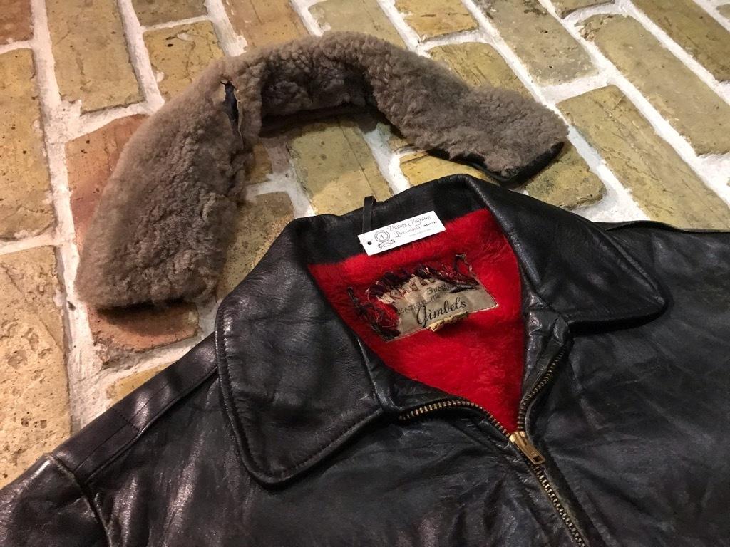 マグネッツ神戸店12/26(水)Vintage入荷! #1 Leather Item!!!_c0078587_18181033.jpg