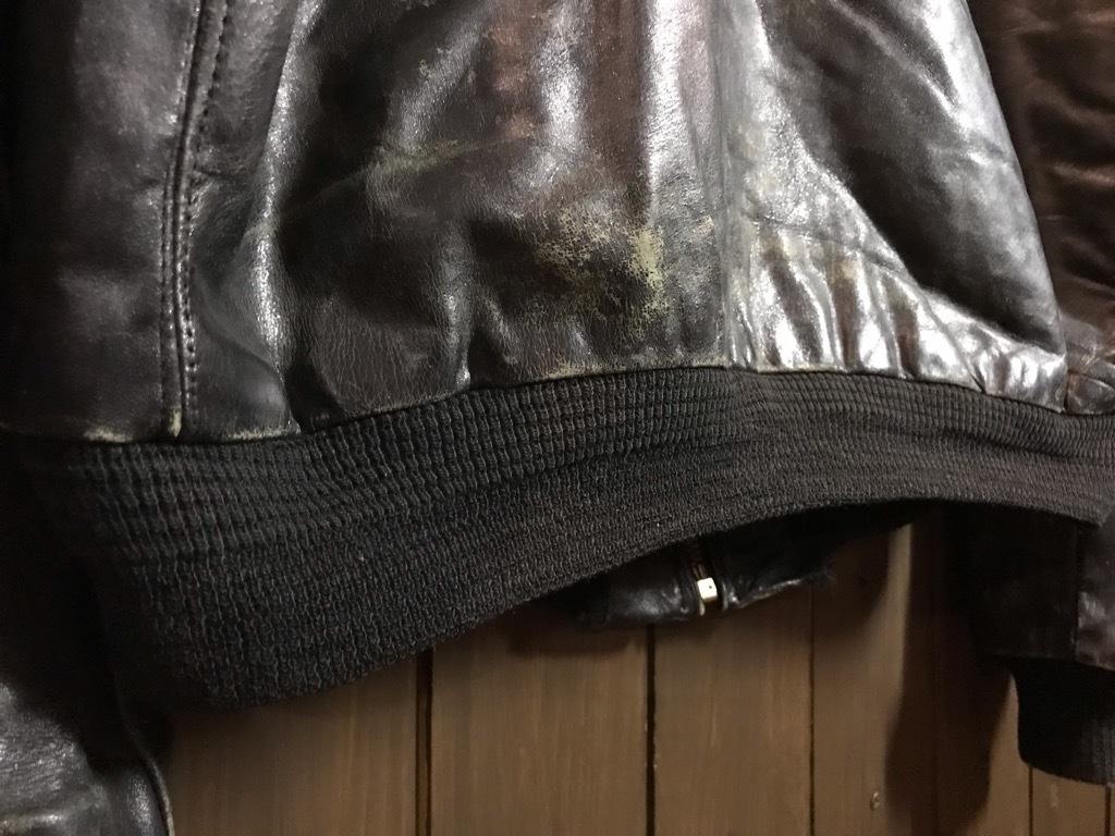 マグネッツ神戸店12/26(水)Vintage入荷! #1 Leather Item!!!_c0078587_18181070.jpg