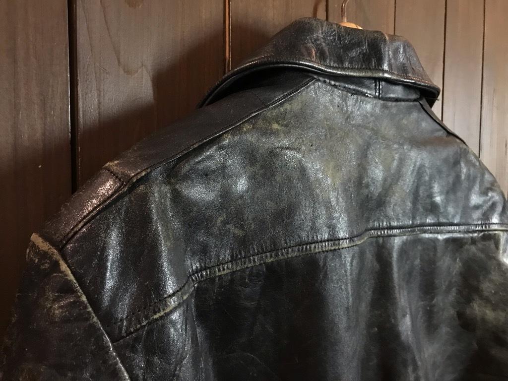マグネッツ神戸店12/26(水)Vintage入荷! #1 Leather Item!!!_c0078587_18181110.jpg