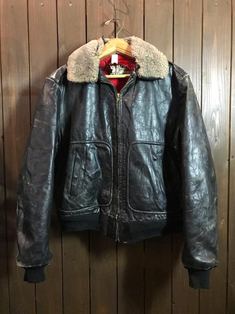 マグネッツ神戸店12/26(水)Vintage入荷! #1 Leather Item!!!_c0078587_18181114.jpg