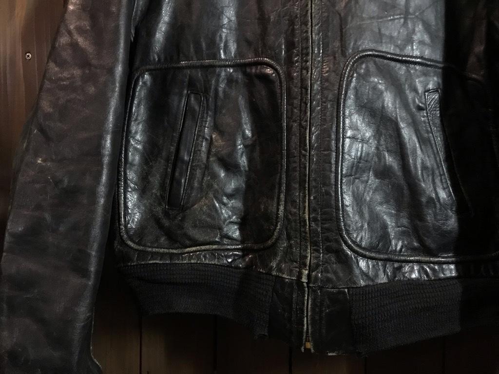 マグネッツ神戸店12/26(水)Vintage入荷! #1 Leather Item!!!_c0078587_18181149.jpg