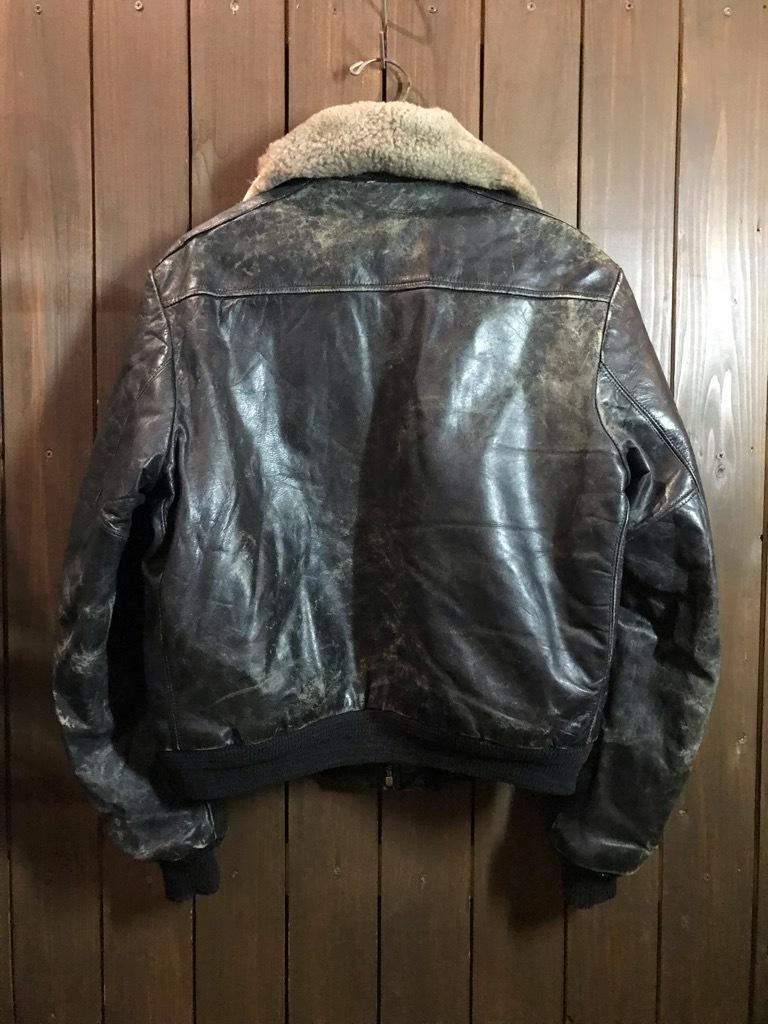 マグネッツ神戸店12/26(水)Vintage入荷! #1 Leather Item!!!_c0078587_18181196.jpg