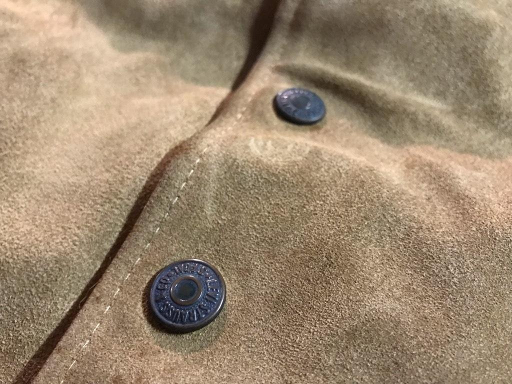 マグネッツ神戸店12/26(水)Vintage入荷! #1 Leather Item!!!_c0078587_18190140.jpg