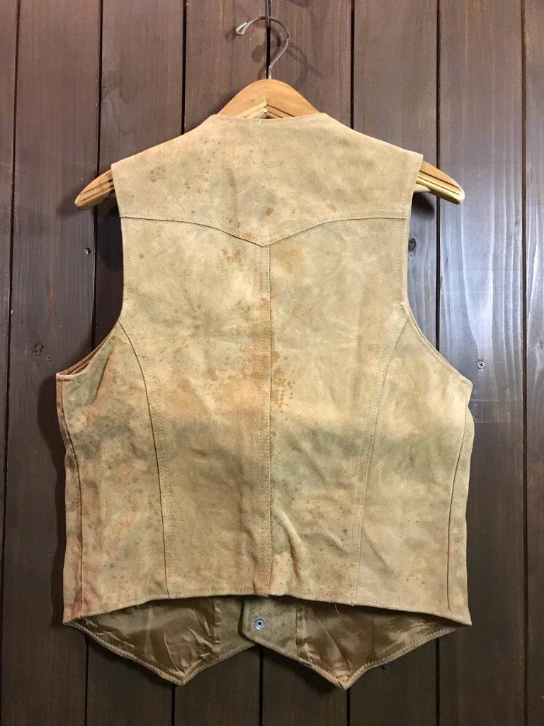 マグネッツ神戸店12/26(水)Vintage入荷! #1 Leather Item!!!_c0078587_18190168.jpg