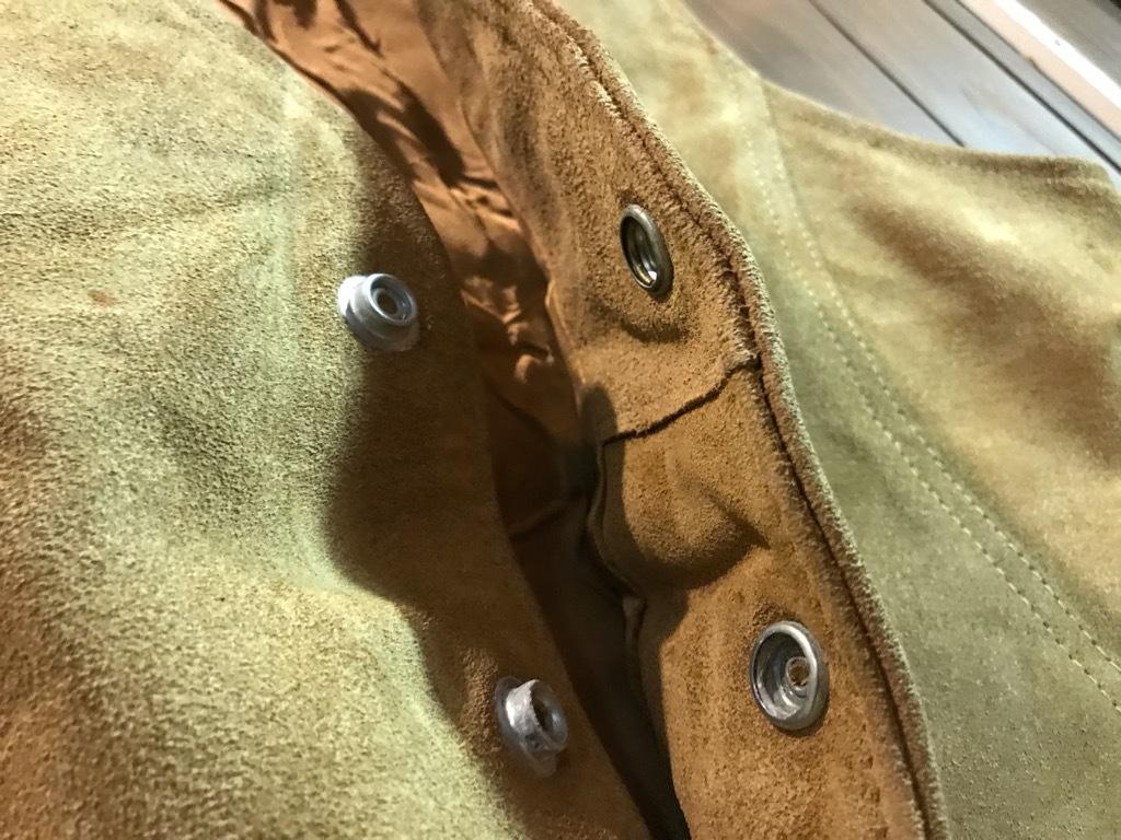マグネッツ神戸店12/26(水)Vintage入荷! #1 Leather Item!!!_c0078587_18190192.jpg