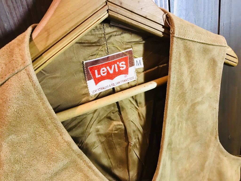 マグネッツ神戸店12/26(水)Vintage入荷! #1 Leather Item!!!_c0078587_18190215.jpg