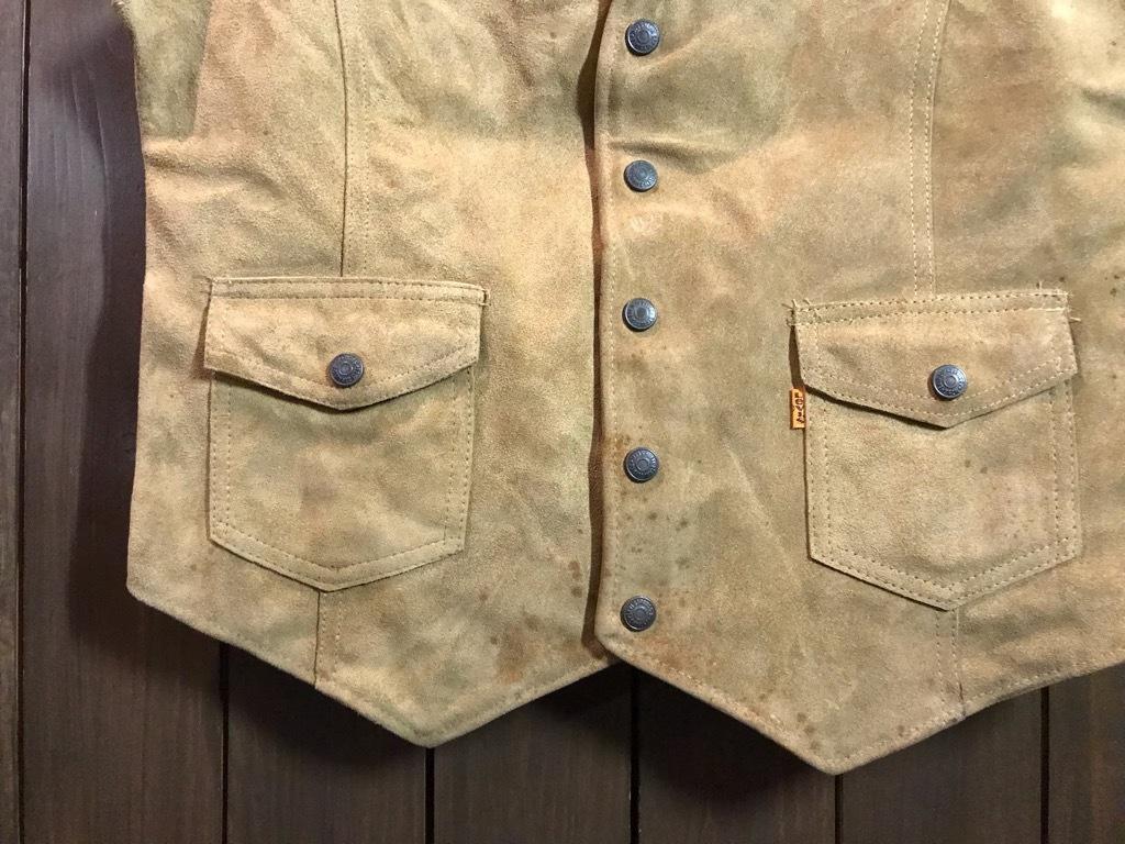 マグネッツ神戸店12/26(水)Vintage入荷! #1 Leather Item!!!_c0078587_18190253.jpg