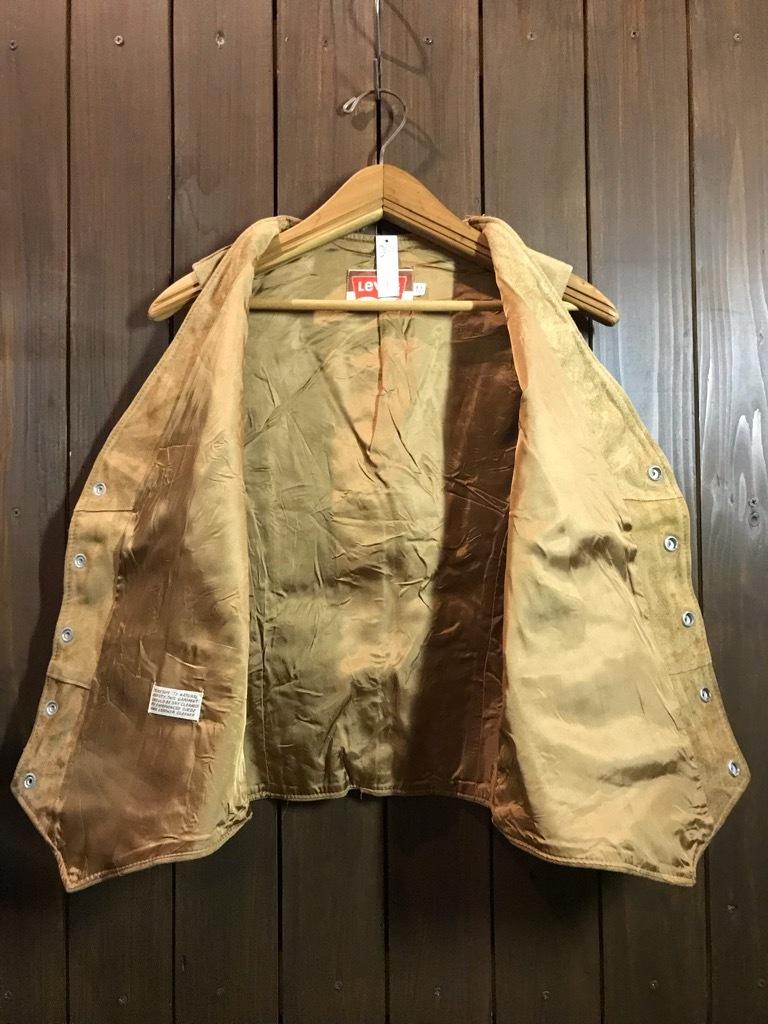マグネッツ神戸店12/26(水)Vintage入荷! #1 Leather Item!!!_c0078587_18190320.jpg