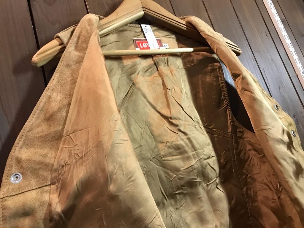 マグネッツ神戸店12/26(水)Vintage入荷! #1 Leather Item!!!_c0078587_18195242.jpg