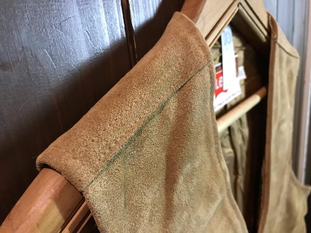 マグネッツ神戸店12/26(水)Vintage入荷! #1 Leather Item!!!_c0078587_18195283.jpg