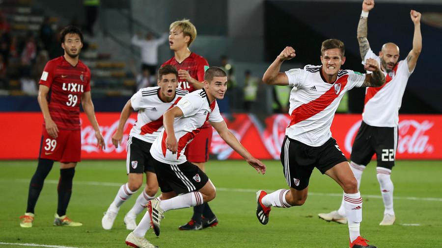 FIFAクラブW杯 (^○^)_f0039487_11171126.jpg
