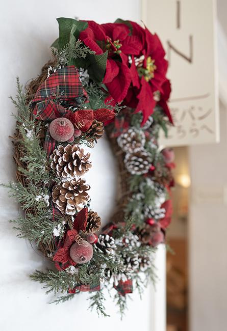 石窯ガーデンテラスのクリスマス _b0145398_16042570.jpg