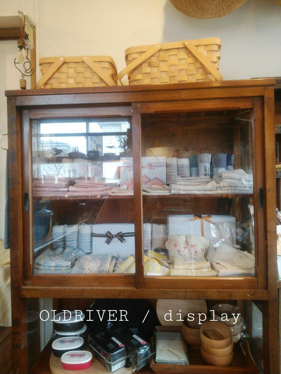 店内ディスプレイ①_f0255704_14542741.jpg