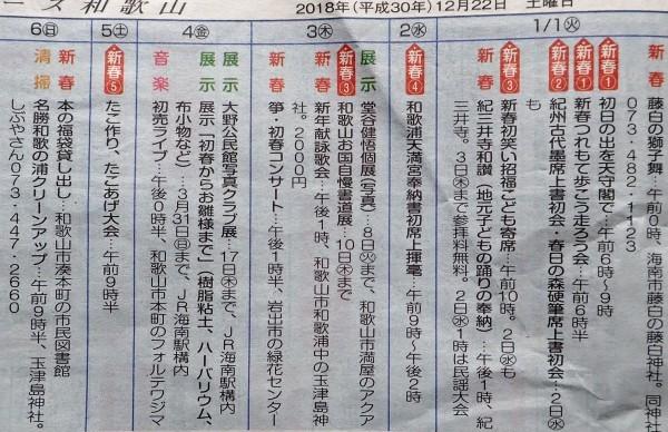 名勝和歌の浦 お正月_c0367107_09140231.jpg